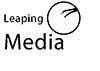 Leaping Media LLC Logo