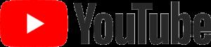You Tube logo button